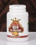 БАД Co-Enzyme Q10